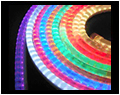 Led crystal neon- flex